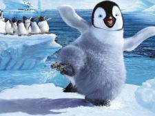 Trailer nou Happy Feet Two (VIDEO)