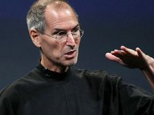Viata lui Steve Jobs, subiectul unui film