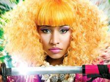 Nicki Minaj vroia sa se sinucida