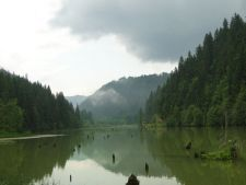 Cele mai frumoase lacuri din Romania