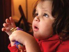 5 semne de autism la copii