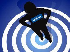 Facebook, mai mare decat internetul din 2004
