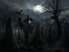Locuri 'infricosatoare' de vizitat de Halloween 2011