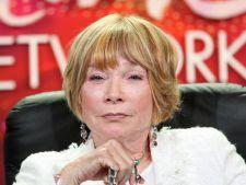 Shirley MacLaine, premiata de AFI pentru intreaga cariera