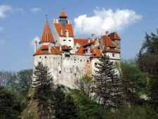 Ce vizitam azi: Castelul Bran