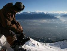 Austria, destinatia perfecta pentru pasionatii de schi