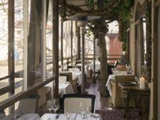 restaurant Praga