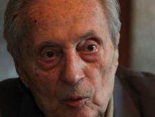 Ion Diaconescu, ultimul omagiu