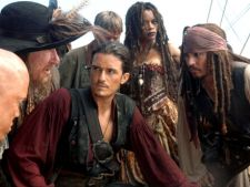 Orlando Bloom vrea sa se intoarca la 'Piratii din Caraibe'