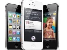 iPhone 4S, de doua ori mai rapid decat iphone 4