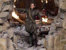 ADVERTORIAL Un roman a fost dublura lui Athos in Cei muschetari 3D