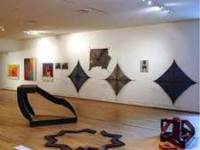 Opere de arta din Romania si Bulgaria, la Parlamentul European