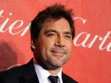 Javier Bardem, erou negativ in noul James Bond