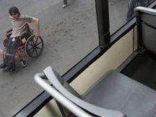 Doar 12% dintre romanii cu dizabilitati au un loc de munca