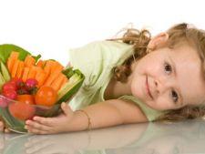 6 alimente pentru prevenirea gripei si racelii la copii