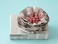 10 intrebuintari pentru ziarele vechi