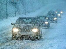Sfaturi pentru o calatorie in siguranta pe timp de iarna