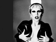 Lady Gaga nu e innebunita dupa sex