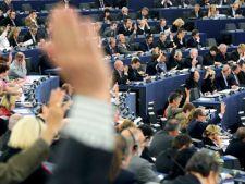 Rezolutie speciala in PE pentru aderarea Romaniei la Schengen