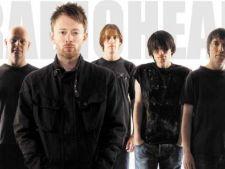 Radiohead intra in studio in aceasta iarna