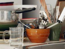 Cum elimini dezordinea din bucatarie