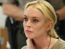 Lindsay Lohan ar putea ajunge din nou la inchisoare