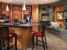 Idei de bar pentru apartament