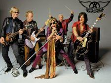 Top 10 cele mai bune piese Aerosmith