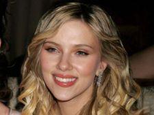 Scarlett Johansson a ratat un rol pentru ca e