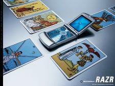 Motorola Razr renaste sub numele Droid Razr