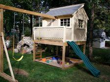 Cum sa organizezi un loc de joaca pentru copil