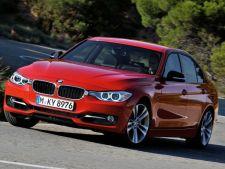 Noul BMW Seria 3, disponibil si in Romania