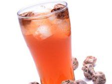 Suc de prune cu gheata