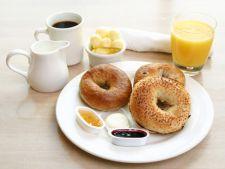 Unde luam micul dejun in Bucuresti