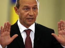 Traian Basescu, sanctionat pentru discriminare