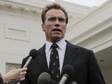 Arnold Schwarzenegger a inceput filmarile la thrillerul The Last Stand
