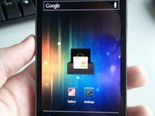Samsung Galaxy Nexus, lansat oficial