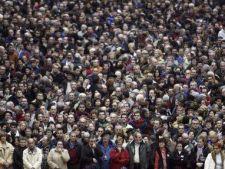 Igas, catre romani: Nu va temeti de recensamant