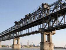 Taxe mai mici pentru trecerea podului Giurgiu-Ruse