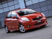 Noul model Toyota Yaris a fost lansat in Romania