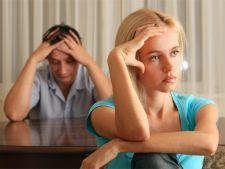 Mai poti stii ce gandeste fostul partener dupa divort?