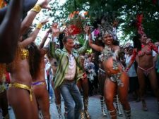 Radu Mazare si-a petrecut vacanta in Madagascar