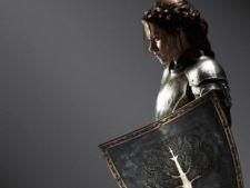 Kristen Stewart s-a ranit la filmarile pentru Alba ca Zapada