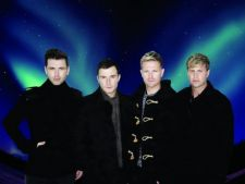 Westlife se destrama in mai 2012