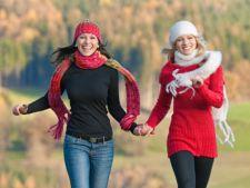 5 moduri prin care poti evita raceala