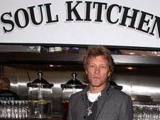 Jon Bon Jovi a deschis un restaurant pentru familiile nevoiase