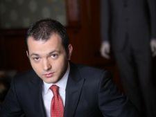 Mihai Morar, cel mai elegant barbat din showbiz