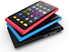 Nokia, vanzari de telefoane in declin