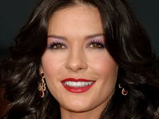 Catherine Zeta-Jones, sotie infidela in