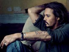 Johnny Depp nu s-a obisnuit cu celebritatea